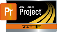 AASHTOWare Project™ Homepage